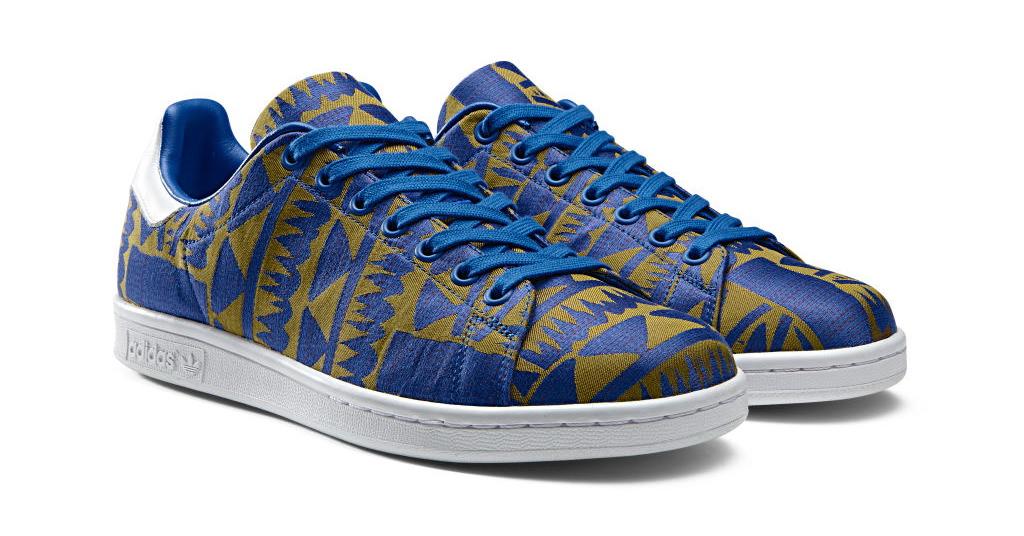 Adidas Originals Stan Smith pentru Roland Garros 2016