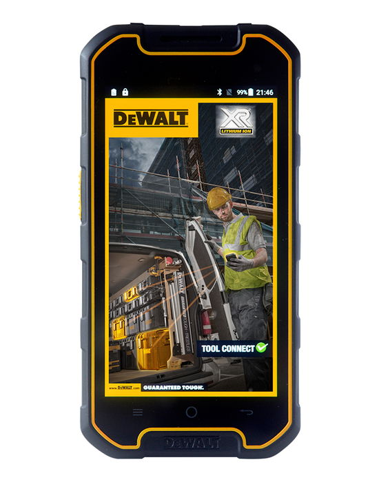 smartphone dewalt md501