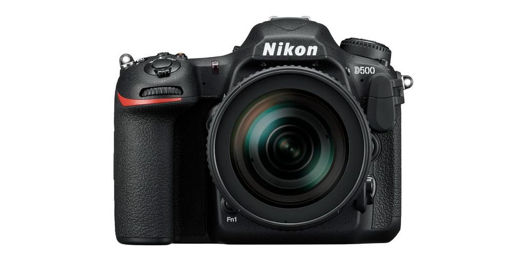 Nikon D500: DSLR-ul care nu se teme de nimic