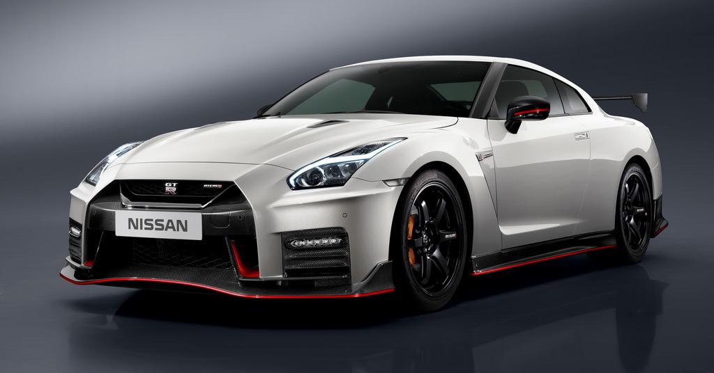 Legenda redefinita: Nissan GT-R NISMO 2017