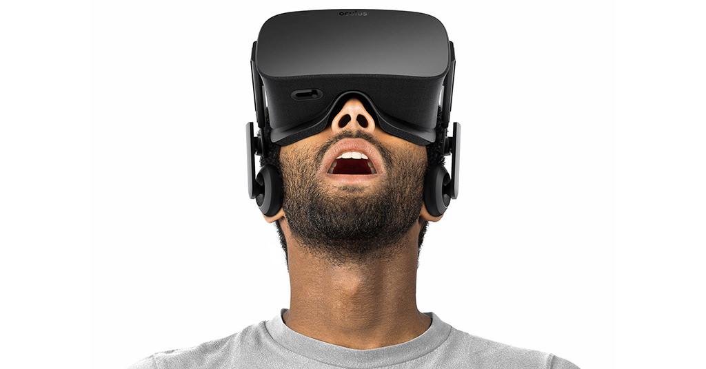 Oculus Rift ne transpune in fascinanta lume a realitatii virtuale