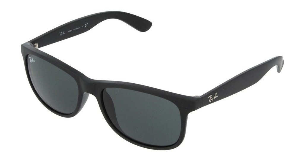 Stil clasic, atemporal cu ochelarii de soare Ray-Ban Wayfarer