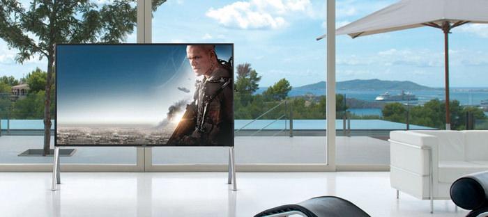 smart tv sony kd-85x9505b