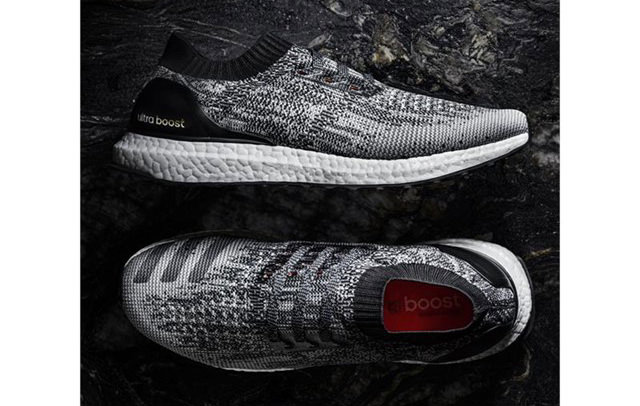 Adidas UltraBOOST Uncaged 2016