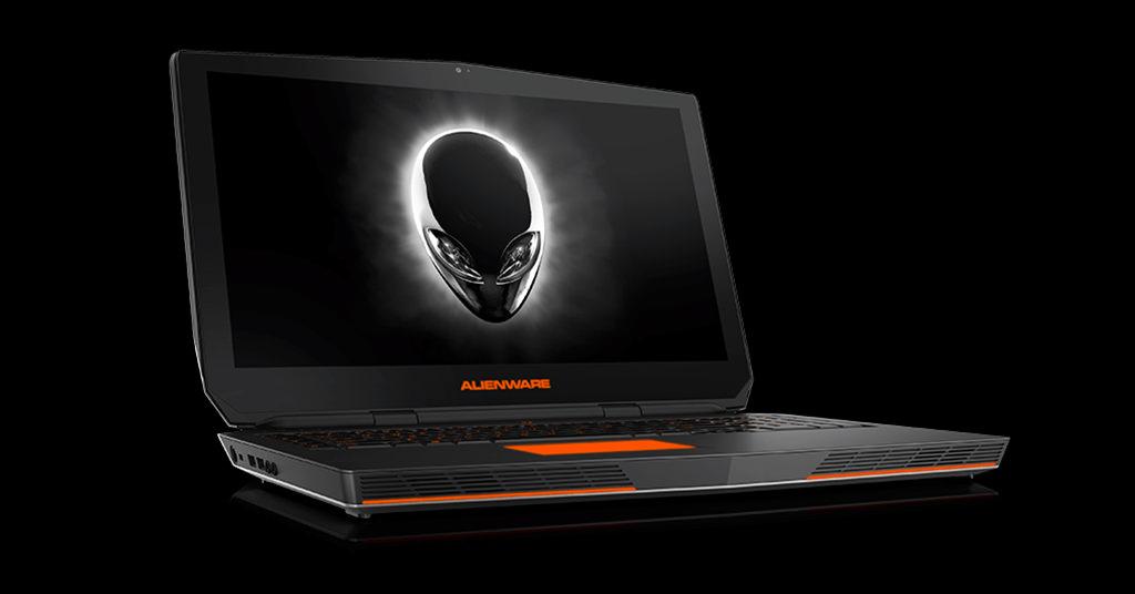 Alienware 17 – forta interioara si exterioara intr-un singur laptop