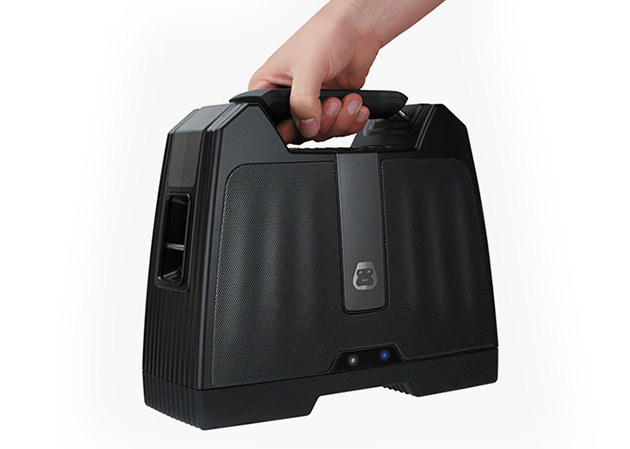 Boxa portabila G-BOOM Wireless Bluetooth Boombox