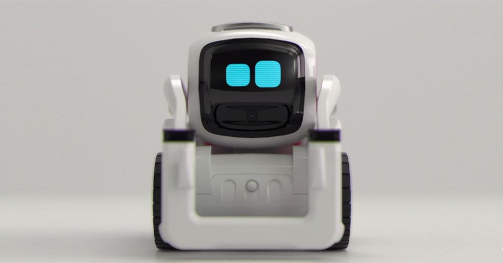Cozmo – micul robotel cu o personalitate mare