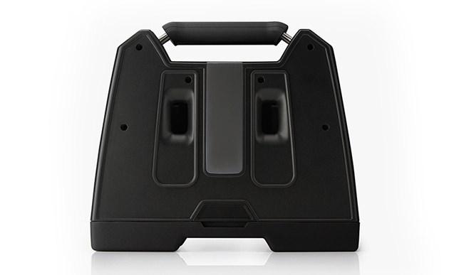 G-BOOM Wireless Bluetooth Boombox spate