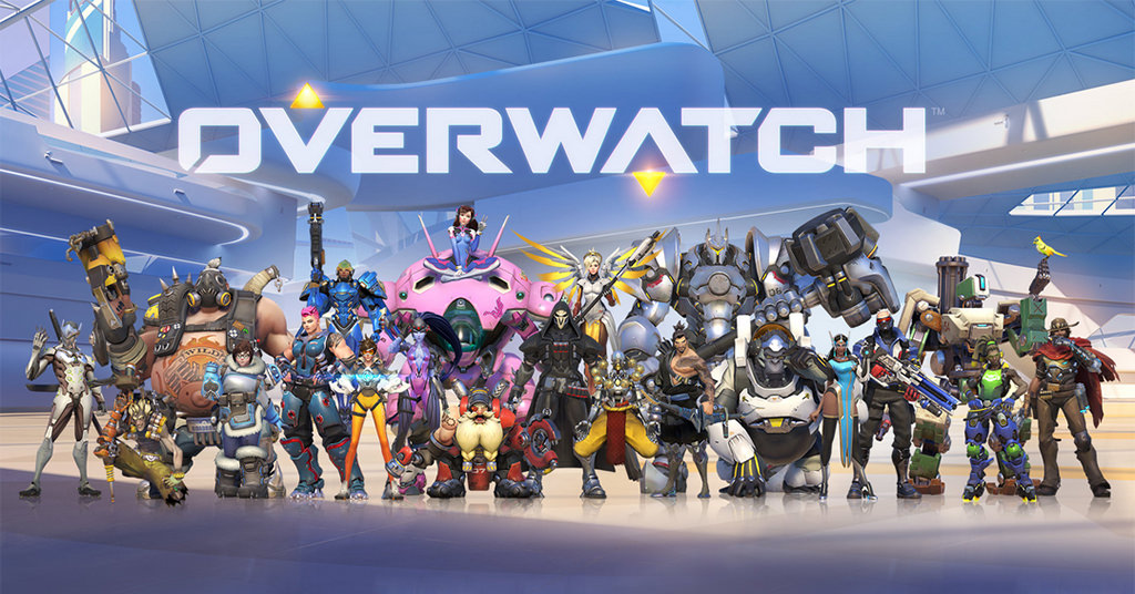 Overwatch, cel mai nou joc FPS lansat de Blizzard