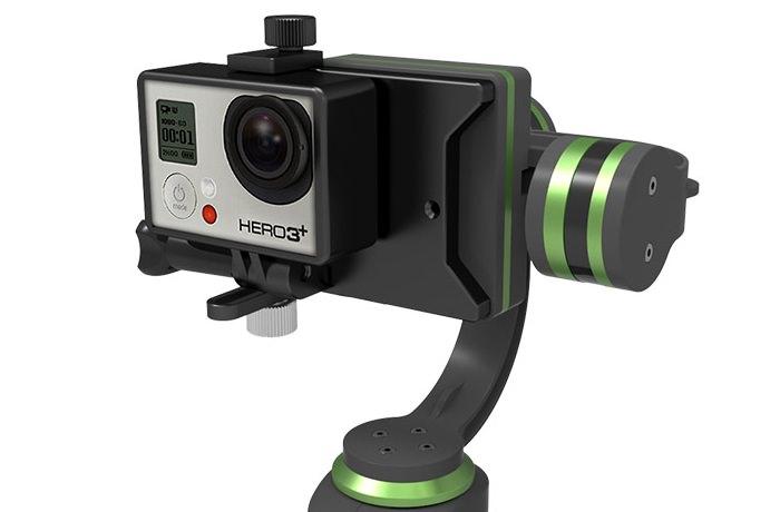 Lanparte HHG-01 GoPro