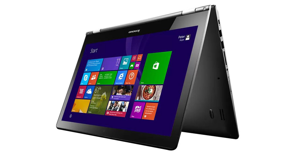 Lenovo IdeaPad Yoga 500-15 – un laptop 2 in 1