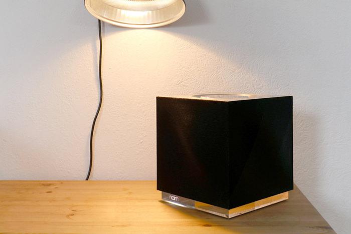 Mu-so Qb boxa wireless