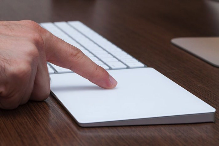 Noul Apple Magic Trackpad 2