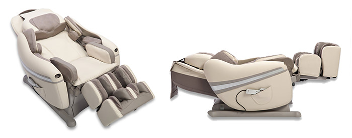 Scaun masaj INADA DreamWave