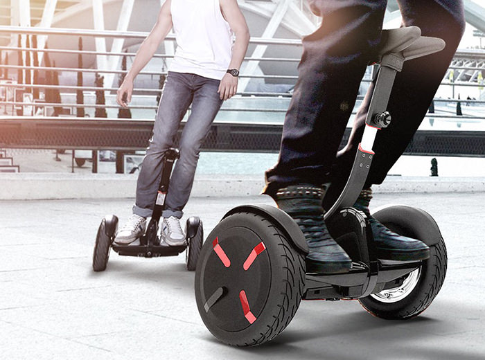 Scuter electric Segway Mini-Pro