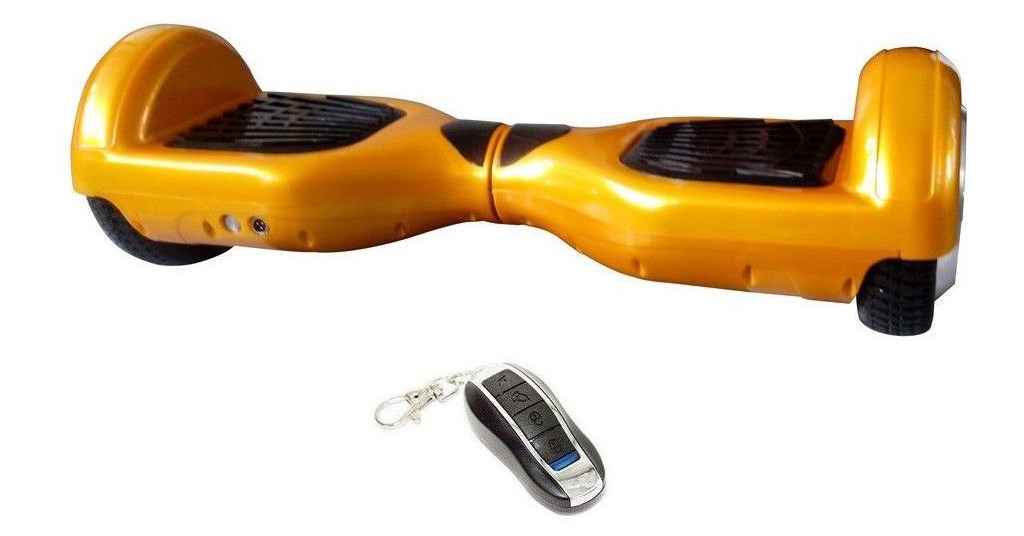 Un scuter electric Tornado 6.5 te poate duce oriunde