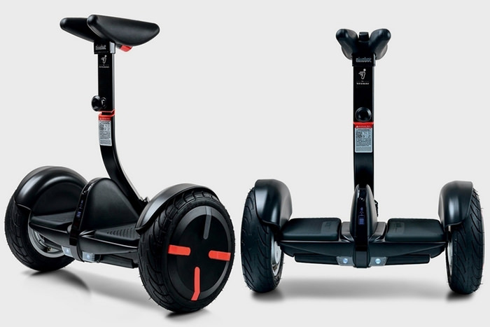 Segway Mini-Pro scuter electric