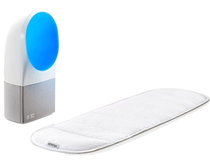 Sistemul Withings Aura WAS01