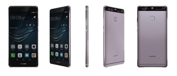 Smartphone Huawei P9 Dual Sim