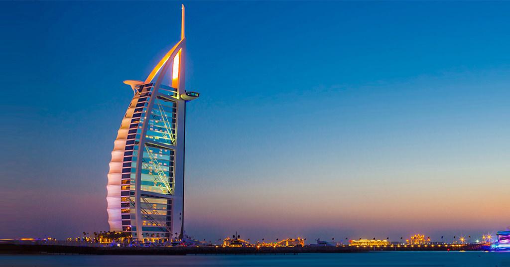 O vacanta in Dubai iti va reincarca bateriile