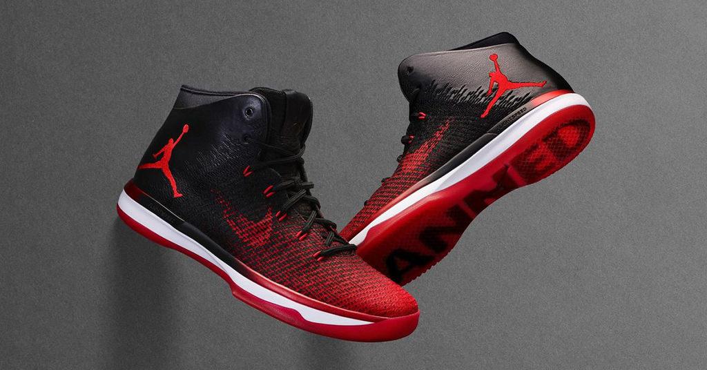 Air Jordan XXXI te aduce cu un pas mai aproape de viitor