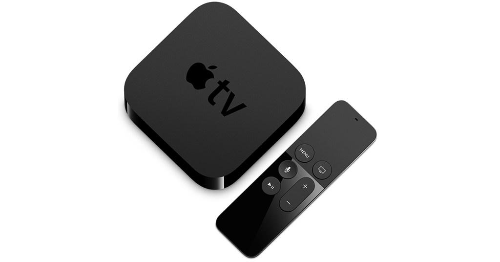 Apple TV – asa arata televiziunea viitorului
