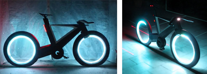 Bicicleta Cyclotron Bike