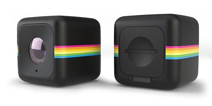 Camera foto video Polaroid CUBE+
