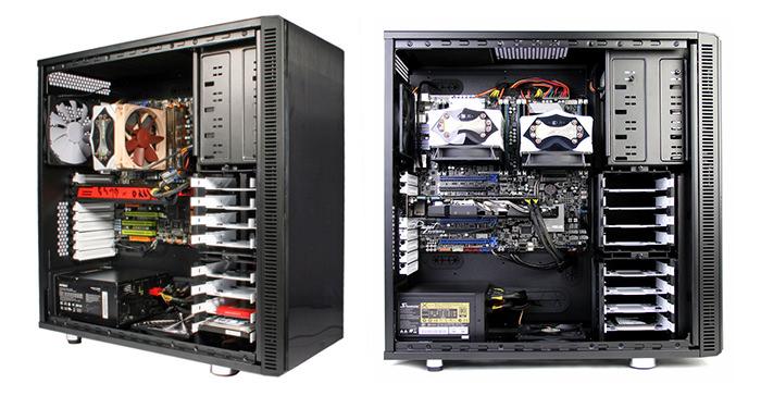Carcasa echipata Fractal Design Define XL R2