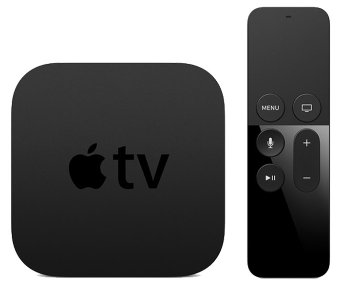 Dispozitiv Apple TV