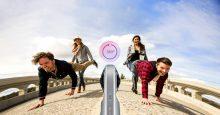 Imagini la 360 de grade cu LG 360 Cam
