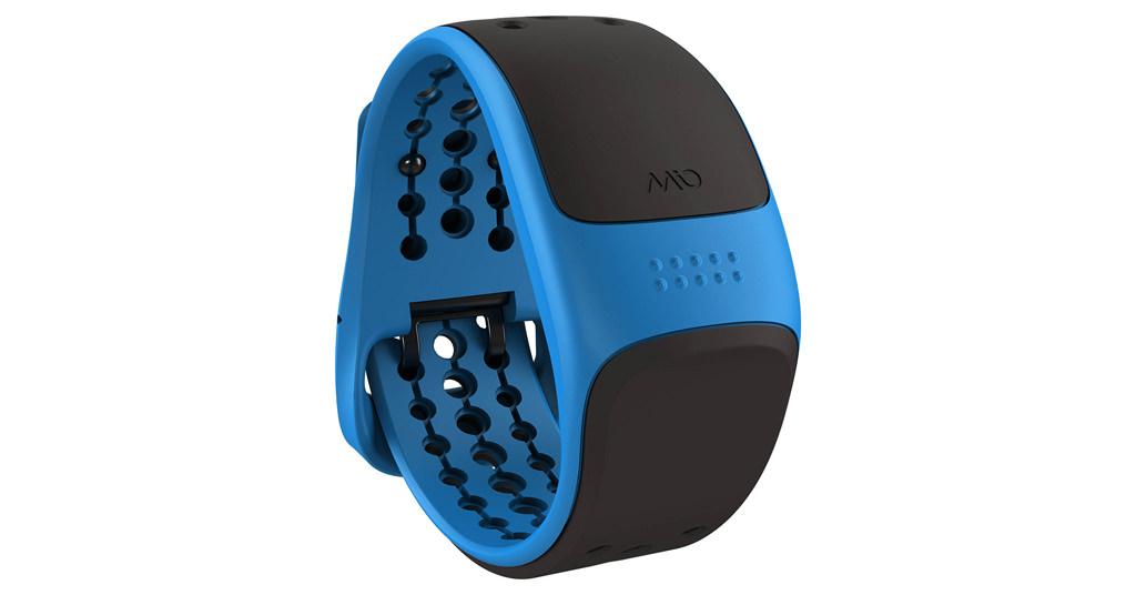 MIO Velo Activity – bratara fitness pentru sport