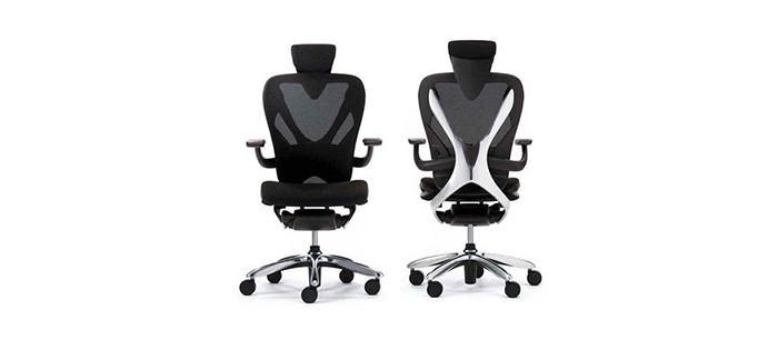 Model Vaya Office Chair
