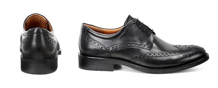 Pantofi ECCO Canberra