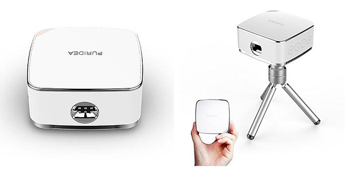 Proiector wireless Puridea W1