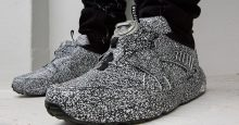 Puma Disc Blaze White Noise