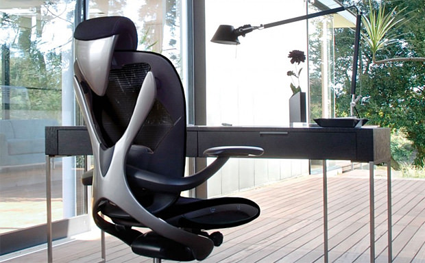 Scaun Vaya Office Chair