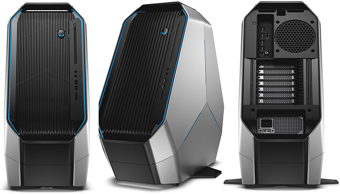 Sistem desktop Dell Alienware Area 51
