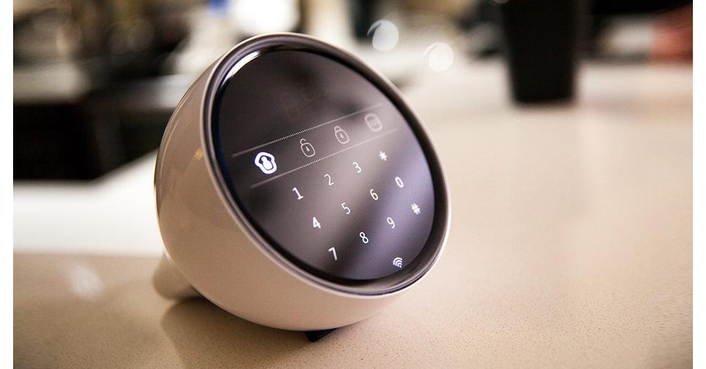 Smanos W100 este sistemul de alarma de care ai nevoie