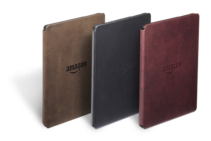Variante Kindle Oasis