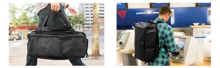 Variante NOMATIC Travel Bag