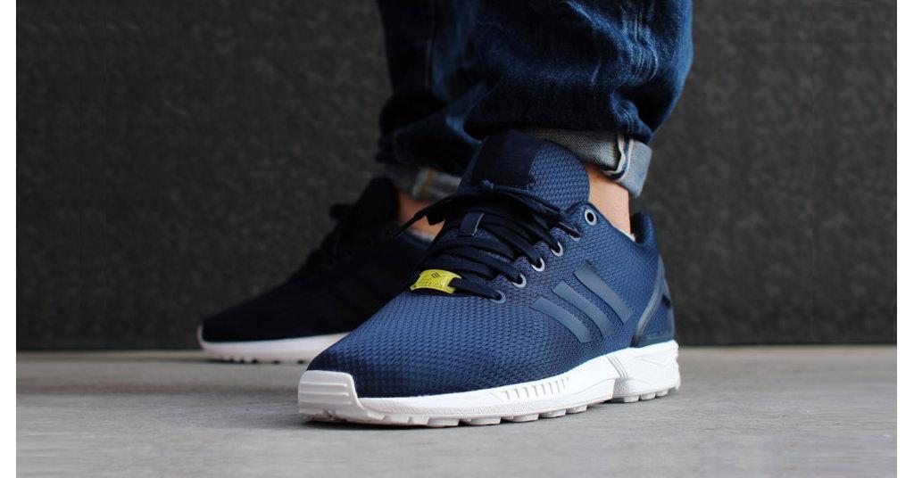 Adidas ZX Flux Base Pack  – un pantof sport cu stil