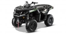 Arctic Cat XR 700i Limited EPS