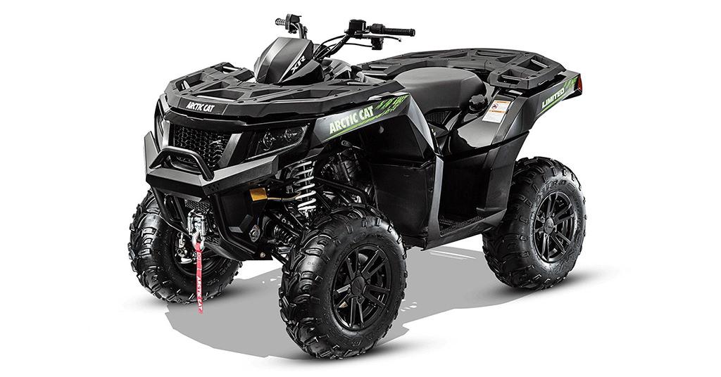 Arctic Cat XR 700i Limited EPS este noua generatie de ATV-uri