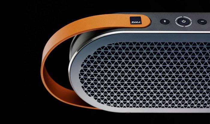 Boxa portabila DALI Katch Portable Speaker