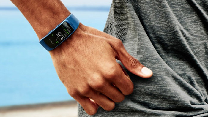 Bratara fitness Samsung Gear Fit 2