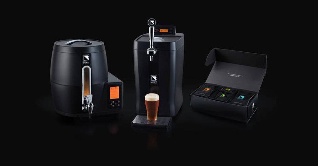 Coopers BrewArt – o bere rece chiar la tine acasa