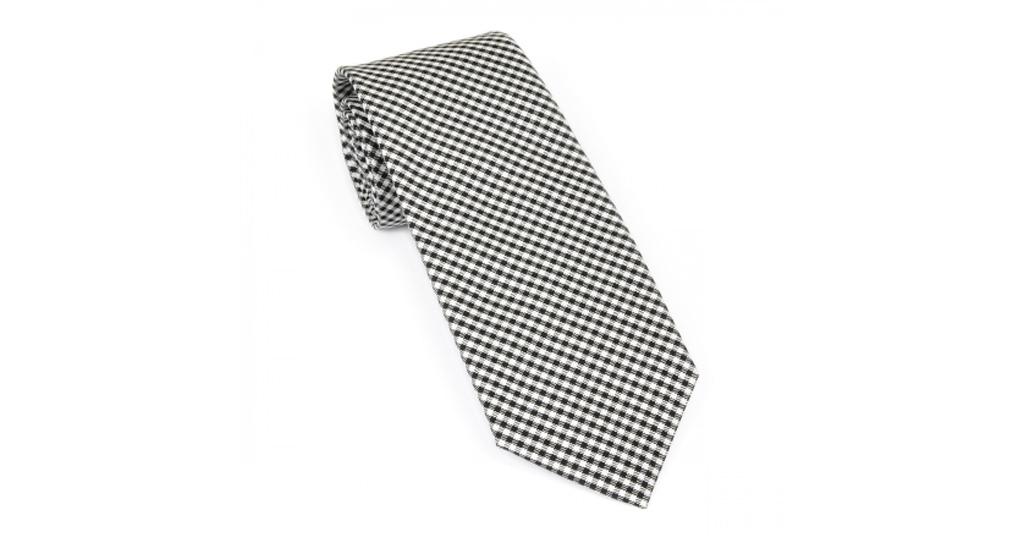 Cravata Bocane din matase de Como iti definitiveaza stilul