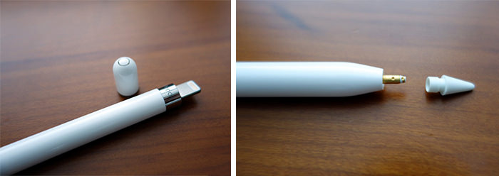 Creion electronic Apple Stylus Pencil