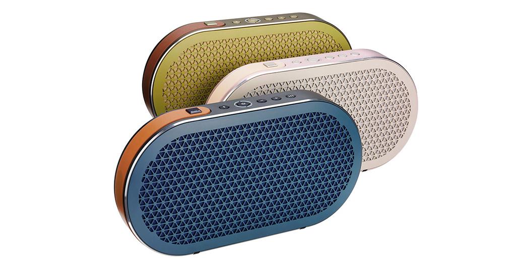 DALI Katch Portable Speaker – noua boxa portabila pentru adevaratii audiofili